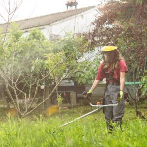 田舎の草刈り事情