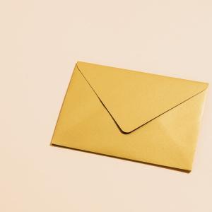 【50代人生の楽しみ方】ハガキ箋で手書きの手紙を送ろう!