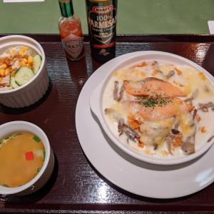洋食レストランダイワ