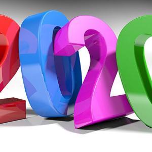 2020年を振り返ってみる&2021年の目標