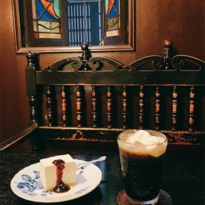 京都のおすすめ ③フランソア喫茶室