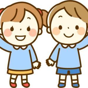 双子育児~うちの1歳の男女双子、体格差がスゴイんです~