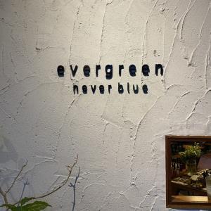 シラチャの自然食品を使ったカフェ「evergreen never blue」(エバーグリーンネバーブルー)