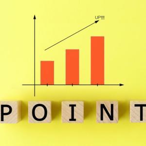 「ハピタス」お買い物や契約でポイントが貯まるポイントサイト!
