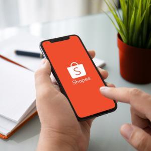 タイの「Shopee」ショッピーアプリをApp Storeでインストールする方法