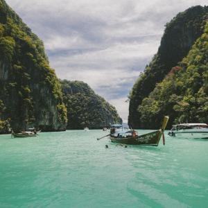タイ旅行の際は日本で事前にAISのトラベラーSIMをゲットして安心した旅を!