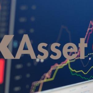 カシコン銀行で米国S&P500インデックス「K-US500X」に投資