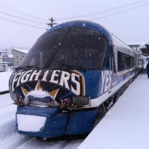 2004-2005 冬の北海道鉄道旅②