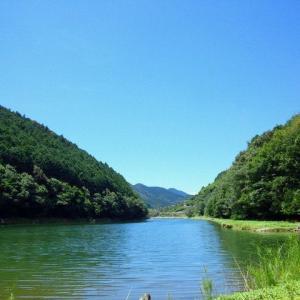 2020 夏の釣り旅in四国⑤【2日目:野村ダム&宇和島湾~明暗分かれる…】