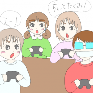 file54 マルチ(非協力)プレイ!