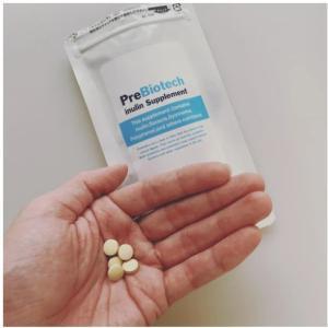 プレバイオテックイヌリンの口コミ効果がすごい!便秘や腸内フローラ改善できる?