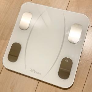 【体重計】買いました🐷🐷🐷