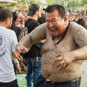 【Wat Bang Phra/ワットバンプラ】2021年サクヤン祭り決定!