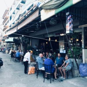 ⚫︎「Bemjamit Coffee Roasters」パタヤで美味しい珈琲を飲むならここ!