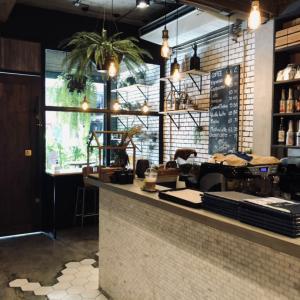 ▪️「Home/ Cake  Cafe」タイ料理が安くて美味しいカフェ