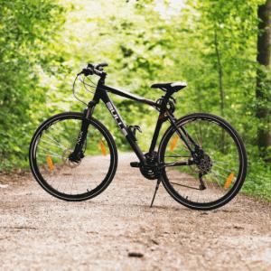 小学生からでも練習法次第で自転車に乗れる!18インチのバランスバイクにできる自転車
