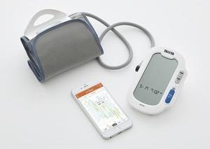 上腕式血圧計 BP-224L