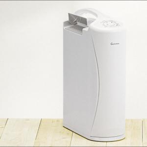 おしゃれな除湿器をお探しの方にコロナのCD-S63CS(W)がおすすめ