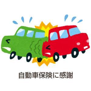 事故りました😓軽自動車✖️軽自動車②