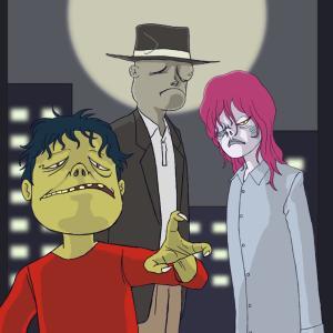 妖怪人間ベム