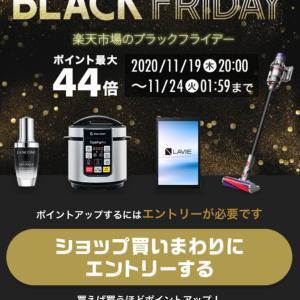 【ブラックフライデー】楽天ブラックフライデー版2020年年間ランキング1の化粧品はこれ!!