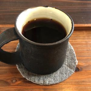 脱カフェイン。調子がすこぶるわるいので2週間チャレンジ。