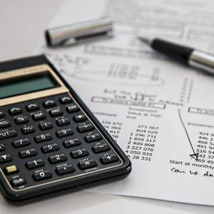 資産運用実績(米国株・投資信託)2021年1月中間時点