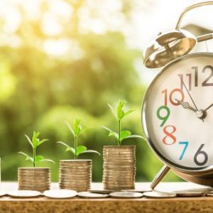 資産運用実績(米国株・投資信託・日本株)2021年6月中間時点