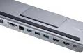 スタンド式ドッキングステーション USB-CVDK8