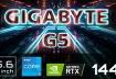15.6型ゲーミング GIGABYTE G5 GD-51JP123SH