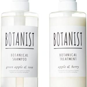 ボタニストシャンプーで人気の香り、Amazon売れ筋はスムース!