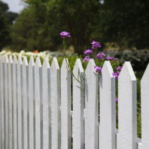 フェンスの種類と気になる価格【工事費もシミュレーションできる】