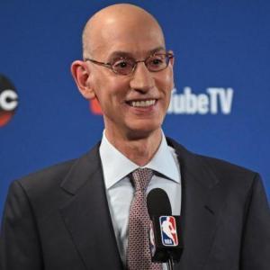 【和訳】NBAはシーズンを中断する考えはない(2021.1.11 ESPNより)