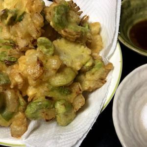 ☆空豆料理☆