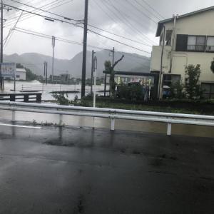 ☆超梅雨☆