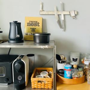 【オススメ日用品】キッチンで毎日使うアレを変えたら、美味しい+ラクが叶った!
