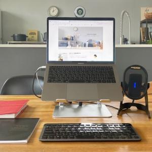 【講座の裏側】オンライン環境を整えました!リモート会議にも使える機材のご紹介