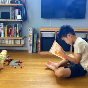 【夏休みの宿題】読書感想文がスラスラ書ける方法を教えてあげたいママへ