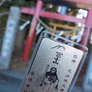 金運アップしたいなら絶対行きたい有名な神社【新屋山神社】にお参りに行きました!