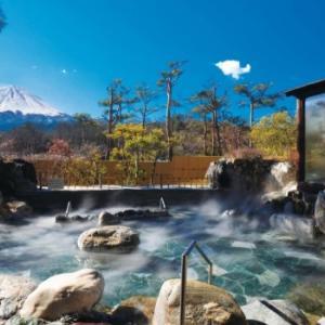 【山梨県日帰り旅行】まだ見ぬ山梨県の魅力を発見!富士山を眺める絶景風呂もご紹介