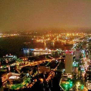 2020初夏 横浜ロイヤルパークホテル