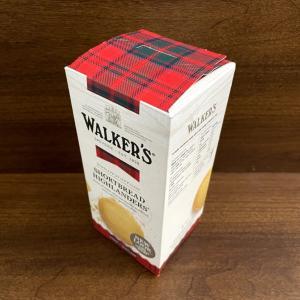 イギリス【王室御用達】 ショートブレッド(≒クッキー) ハイランダー Walkers Shortbread highlanders