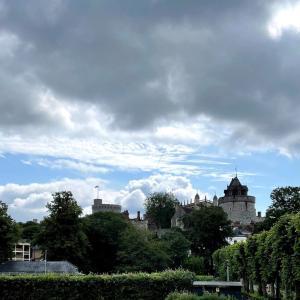イギリス【旅行】 ウィンザー城 ウィンザーの街をブラブラ