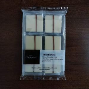 イギリス ホテルショコラ Hotel Chocolat The Blondie