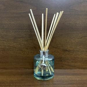 イギリス アロマディフューザー 象マーク High fragrance reed diffuser Rainforest Jasmine