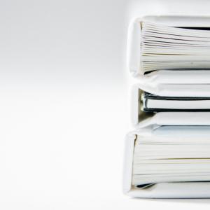 【コラム】論文原稿とDissertationを書き終えた3月