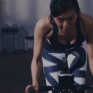榮倉奈々、トレーニング中の体や汗にフィーチャー アディダス「I GOT THIS~まだいける。もっとできる。~」コンセプトムービー