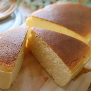 低糖質ヨーグルトスフレチーズケーキの作り方
