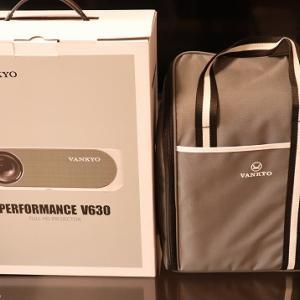 プロジェクターを使って<br>安く映画環境を整える! | 一人暮らし大学生のブログ より VANKYO V630 を2カ月使ってみて へのコメント