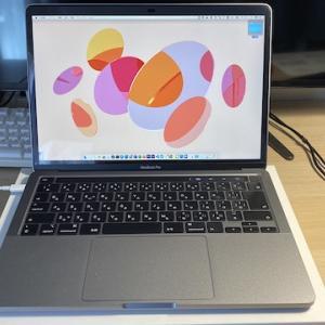のすけパイセン より Intel版 MacBookPro を安く買う事ができた! へのコメント